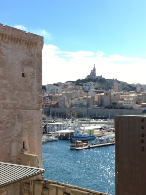 Marseille: The Perfect City For Your European Weekend Break This Spring