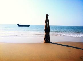 International Womens Day: From Travels, Yoga, To A Healthy  Rewarding Job, Alex Wanderer Inspires Us